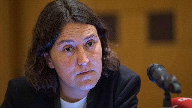 Türkiye düşmanı Kati Piri, Başkan Erdoğan'ı hedef aldı
