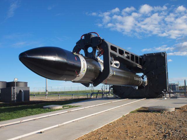 Yeni Zelanda, ABD ordusunun uydusunu gönderecek