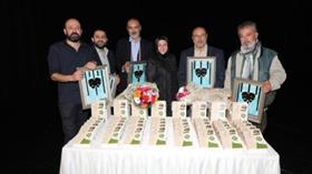 Ulusal Oyun Yazma Yarışması ödülleri verildi