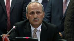 Ulaştırma ve Altyapı Bakanı Turhan: 2020'de 5G geliyor
