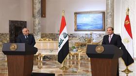 Darbeci Sisi ile bir araya gelecekler! Üçlü zirve Kahire'de