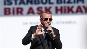Başkan Erdoğan: Fazıl Say 29 Ekim'de konser verecek