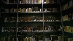 Binlerce yıllık nadide yazma eserler 'dijital ortamda'