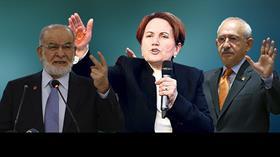 İşte CHP, SP ve İP'in isim isim PKK bağlantılı adayları - 1