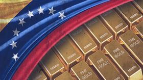 Venezuela hükümeti: ABD, bize ait 30 milyar doları çaldı