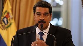 Maduro: En kısa zamanda açıklayacağım