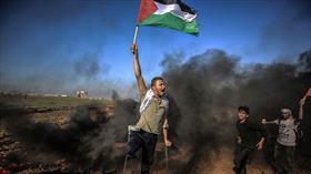 Filistin'in BM Büyükelçisi Bachelet'e 'İsrail'i UCM'ye taşı' çağrısı yapıldı