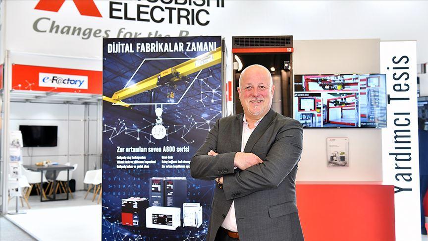 'Türkiye'de Sanayi 4.0'ın gerçekleşmesi için herhangi bir engel yok'