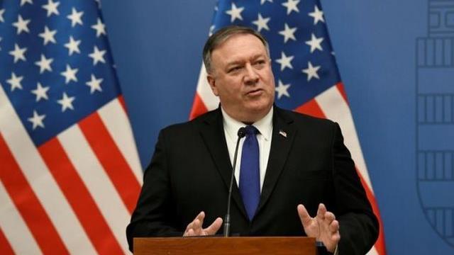 ABD açıkladı: Desteklemeye devam edeceğiz!