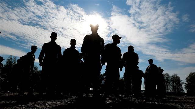 Rusya'nın Venezuela'ya asker ve tıbbi malzeme gönderdiği iddia edildi