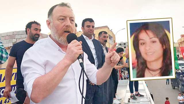 'Teröristin intikamınızillet ittifakı alacak'