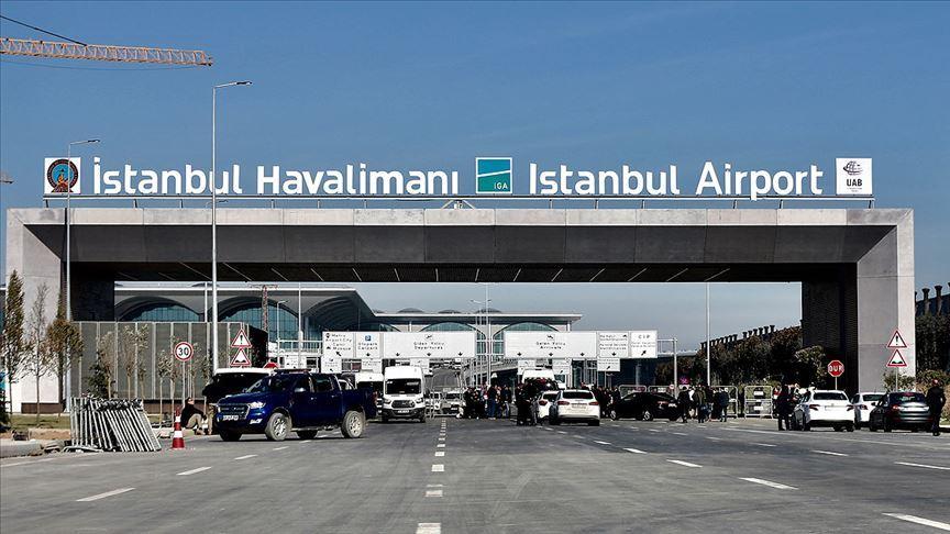 'İstanbul Havalimanı, fuarlara uluslararası katılımı artıracak'
