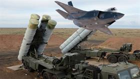Başkan Erdoğan'ın S-400 ve F-35 açıklaması dünya basınında