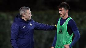 Fenerbahçe, Eljif Elmas için Cardiff City'den gelen teklifi reddetti