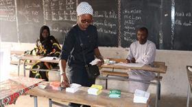Batı Afrika'da siyasi istikrarın göstergesi: Nijerya ve Senegal seçimleri