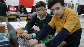 Ankara Valiliği ana sponsorluğunda 'Oyunumu Kodluyorum Yarışması' düzenlendi