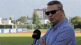 Fikret Orman, Atiba'nın futbolu bıraktıktan sonra teknik ekibe katılacağını açıkladı