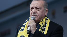 Başkan Erdoğan, Ağrı Mitingi'nde konuştu: Bu seçmene saygısızlıktır