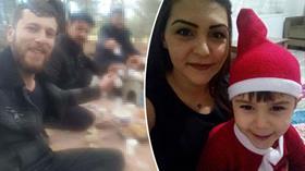 """'Yaramazlık' cinayetinde babaya müebbet! Anne: """"Ne ceza verilse yüreğim soğumayacak, acım dinmeyecek."""""""