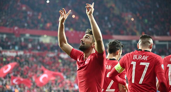 Hasan Ali Kaldırım'dan Şenol Güneş'e övgü dolu sözler
