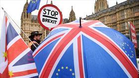 İngiltere Brexit Bakanlığı, hayata geçirilebilecek seçenekleri değerlendirmeye çağırdı