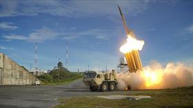 ABD'nin THAAD füzeleri ve Çin'in tepkisi