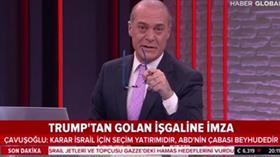 Ünlü spiker Erhan Ertürk şoke etti: Canlı yayına sarhoş mu çıktı?