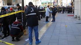 Sivas'ta çıkan silahlı ve bıçaklı kavgada biri ağır 6 kişi yaralandı