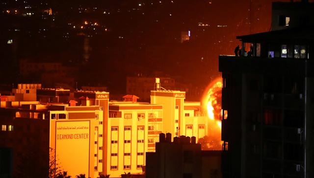 Hamas açıkladı: Gazze'de ateşkes sağlandı