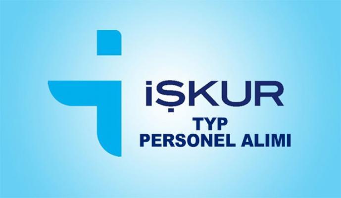 İŞKUR iş ilanları 2019! İŞKUR TYP personel alımı başvuru şartları!
