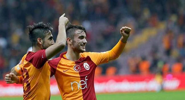 Anderlecht, Yunus Akgün'ü yakından takip ediyor