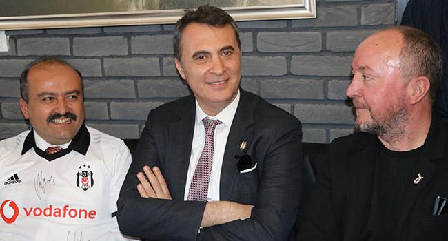 Fikret Orman: Yeni teknik direktör için değerlendirme sürecimiz başladı