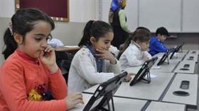 BİLSEM taramasına katılan öğrenci sayısında rekor artış