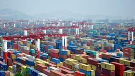 Çin'in Akdeniz'deki ticari hamleleri AB'yi kaygılandırıyor