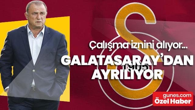 Nijerya basını Galatasaray'daki ayrılığı açıkladı