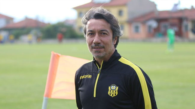 Ali Ravcı: Asıl iş şimdi başlıyor
