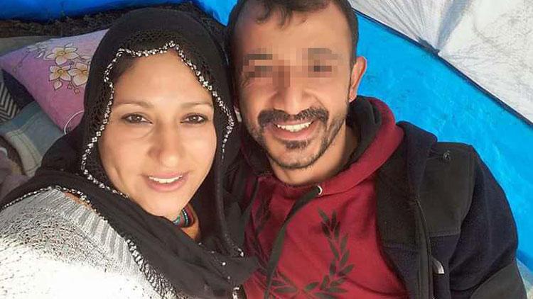 """Birlikte yaşadığı Pınar Çelik'i boğazını keserek öldürdü! O cani kendini böyle savundu: """"Facebook'ta erkeklerle konuşuyordu"""