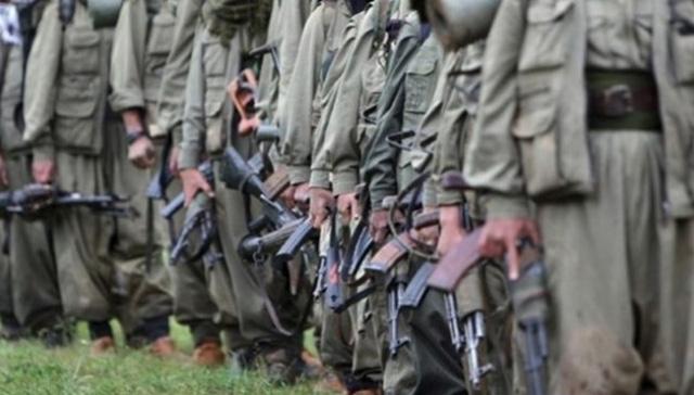 Terör örgütü PKK, Suriye'de gözünü çocuklara dikti