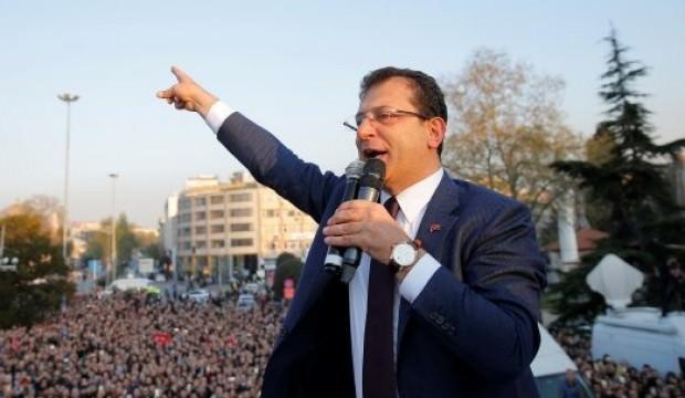 Ekrem İmamoğlu'nun kolundaki 250 bin TL'lik saat tepki çekti!