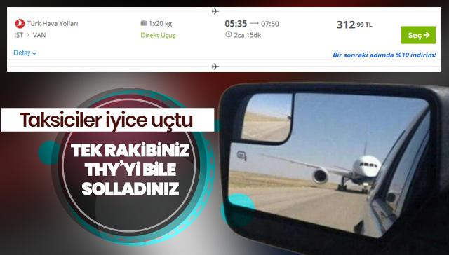 İstanbul Havalimanı taksi ücretleri ne kadar? İşte taksi fiyat tarifesi