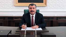 Sağlık Bakanı Koca: Mükemmeliyet merkezleri kurulmasına yönelik genelge yayınlandı