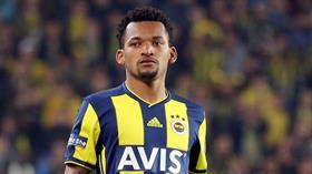 Jailson sezon sonunda Fenerbahçe'den ayrılıyor