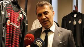 Fikret Orman Lucescu'yu doğruladı: Kendisi yeni hoca alternatiflerimizden bir tanesi