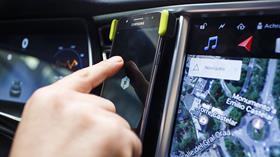 Uber'in sürücüsüz araç birimine 1 milyar dolar yatırım