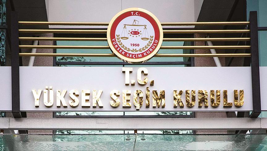 AK Parti İstanbul seçiminin iptali için YSK'ya ek dilekçe verdi