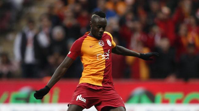 Mbaye Diagne şampiyonluğa inanıyor