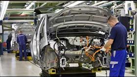 Türkiye'de üretilen araçlar Avrupa'nın göbeğine trenle gönderilecek