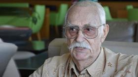 Eşref Kolçak'tan flaş açıklamalar: Fikret Hakan bu sözleri söyledikten 15 gün sonra öldü