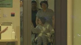 Ceyda Düvenci dün gece hastaneye kaldırıldı