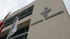 Anayasa Mahkemesi'nden kamulaştırma kararı